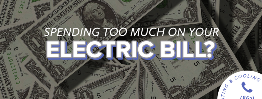 How to Reduce Electricity Bill Costs