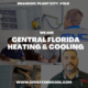 Air Conditioner Company in Plant City